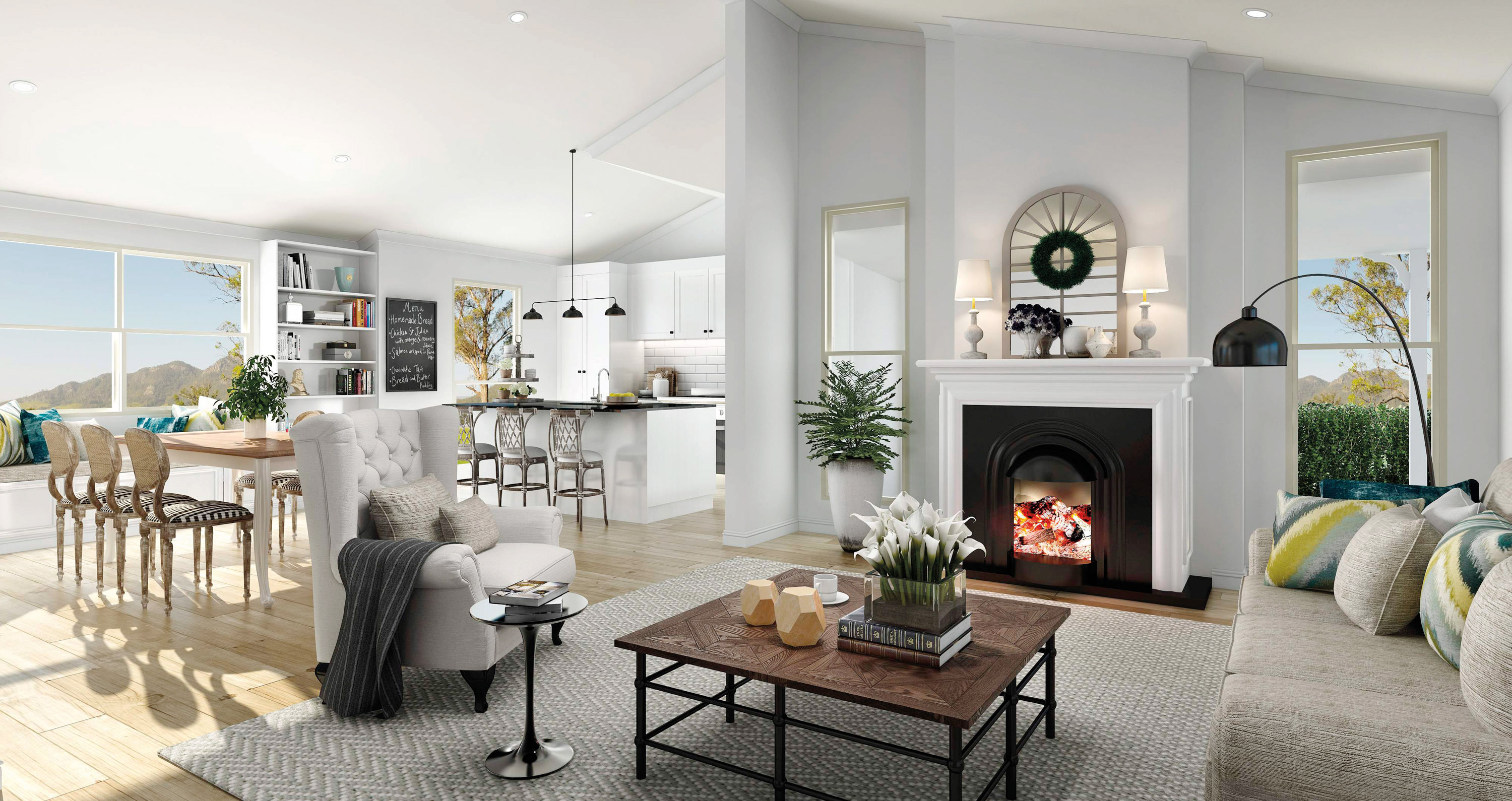 Manor-Homes-AgQuip-Country-Display-Home-Interior-3